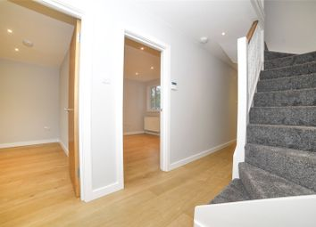 Thumbnail 3 bed semi-detached house for sale in Aldbourne Road, Shepherds Bush, London