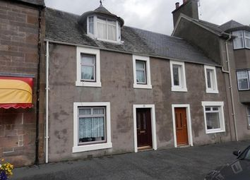 Thumbnail 2 bed terraced house to rent in High Street, Auchterarder