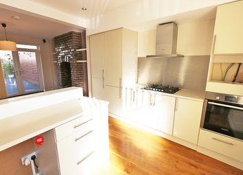 Thumbnail 2 bed flat to rent in Evansfield Road, Llandaff North, Cardiff