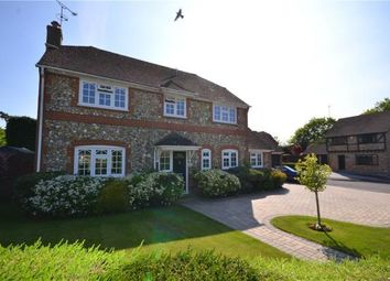 4 bed detached house for sale in Kemp Court, Bagshot, Surrey GU19
