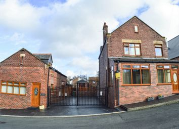 Thumbnail 5 bed terraced house for sale in Eastgate Bank, Mickley