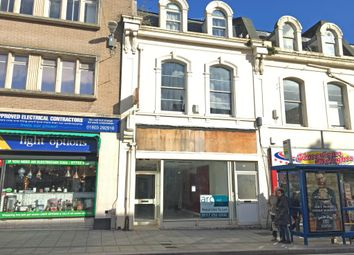 Thumbnail Commercial property for sale in 99 Union Street, Torquay, Devon