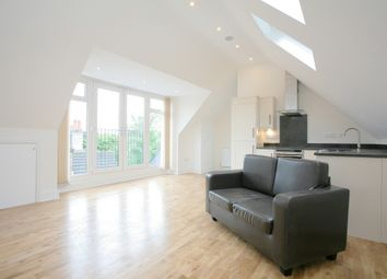 Thumbnail 2 bed duplex to rent in Summerley Street, Earlsfield