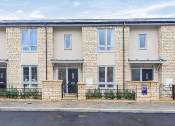 Thumbnail 3 bedroom terraced house to rent in Caroline Place, Lansdown Road, Bath