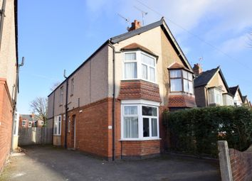 Thumbnail 4 bed semi-detached house to rent in Earlsdon Avenue South, Earlsdon, Coventry