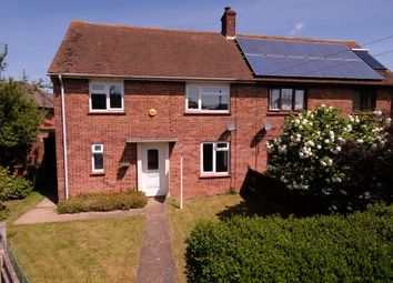 Thumbnail 2 bed semi-detached house for sale in Sawkins Avenue, Great Baddow, Chelmsford