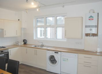 Thumbnail 3 bedroom flat to rent in Gladstone Court, Anson Road, Willesden ( By Gladstone Park)