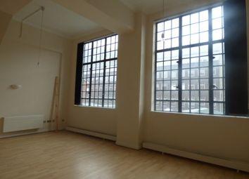 Thumbnail 2 bed flat to rent in Hatton Garden Industrial Estate, Johnson Street, Liverpool