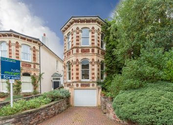 Thumbnail 5 bed semi-detached house for sale in Leigh Road, Clifton, Bristol