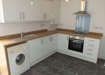 Thumbnail 3 bedroom terraced house to rent in Cross Speedwell Street, Leeds