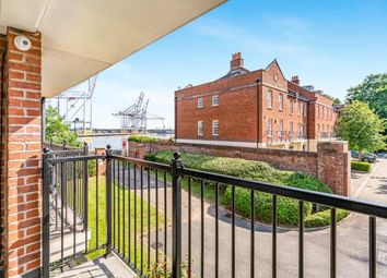 Thumbnail 2 bed flat for sale in Marchwood, Southampton, Hampshire