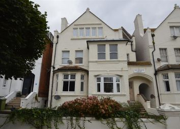Thumbnail 1 bed flat for sale in Cantelupe Road, Bexhill-On-Sea