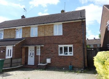 Thumbnail 3 bed semi-detached house to rent in New Causeway, Reigate