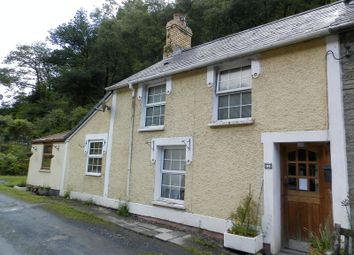 Thumbnail 2 bed terraced house for sale in Cwmpengraig, Velindre, Llandysul