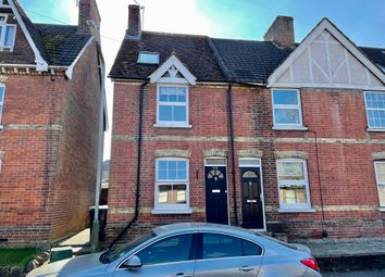 Mill Street, East Malling, West Malling ME19. 3 bed end terrace house for sale