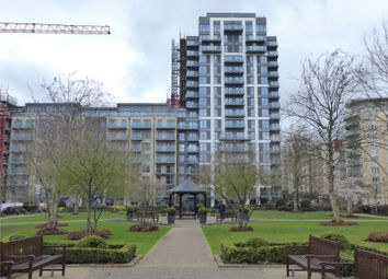 Thumbnail 1 bed flat for sale in Argent House, 3 Beaufort Square, London