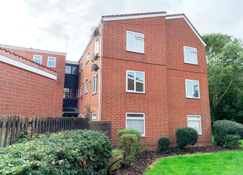 Thumbnail 3 bed flat for sale in Savernake Close, Gosport