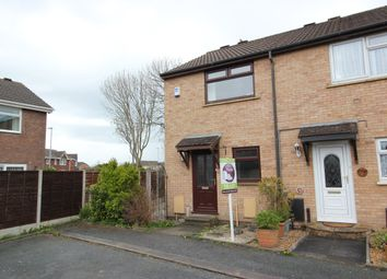 Thumbnail 2 bed semi-detached house to rent in Sedge Court, Morecambe