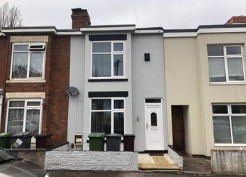 Thumbnail 3 bedroom terraced house for sale in Argyle Road, Blakenhall, Wolverhampton, West Midlands