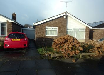 Thumbnail 3 bed bungalow for sale in Whithorn Court, Blyth