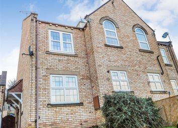 Thumbnail 1 bedroom property for sale in Old School Mews, Churwell, Morley