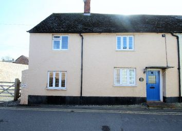 Thumbnail 3 bed end terrace house to rent in Robert Street, Williton, Taunton