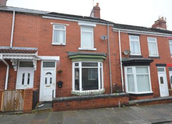 2 bed terraced house for sale in All Saints Road, Shildon DL4
