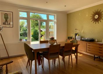 Loose Road, Maidstone, Kent ME15. 4 bed detached house