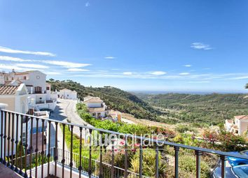 Thumbnail 3 bed property for sale in Benahavis, Andalucia, 29660, Spain