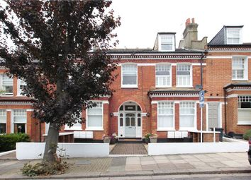 Thumbnail 2 bed flat to rent in Veronica Road, London