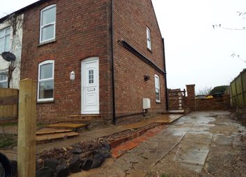 Thumbnail 3 bed semi-detached house to rent in Cowle Lane, Legbourne, Louth