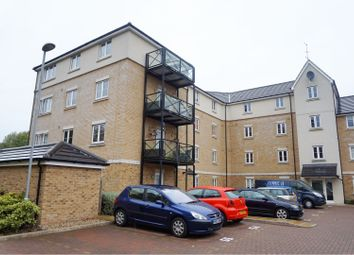 Thumbnail 2 bed flat for sale in Blenheim Square, Epping