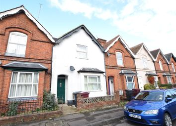Thumbnail 2 bedroom terraced house to rent in Edgehill Street, Reading, Berkshire