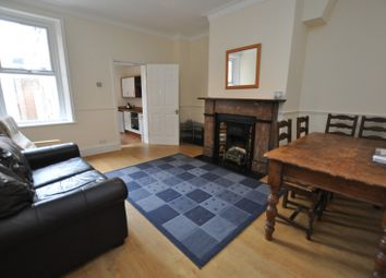 Thumbnail 6 bed maisonette to rent in Deuchar Street, Jesmond, Newcastle Upon Tyne