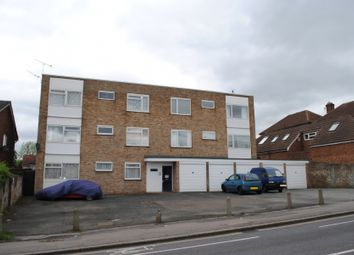 Thumbnail 2 bed flat to rent in St. Marys Lane, Upminster