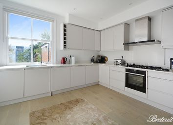 Thumbnail 3 bed flat for sale in Winchester Avenue, London