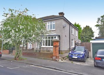 Thumbnail 4 bed semi-detached house to rent in Douglas Road, Maidstone