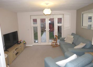 Thumbnail 2 bed terraced house for sale in Gwern Close, Cardiff