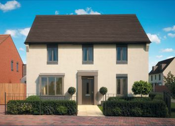 "Thumbnail 4 bed detached house for sale in ""Avondale"" at Lawley Drive, Lawley, Telford"