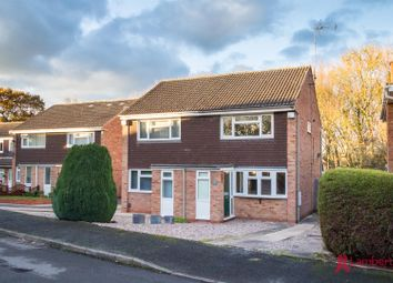 Thumbnail 2 bed detached house to rent in Granby Close, Redditch, Worcs