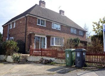 Thumbnail 4 bed semi-detached house to rent in Tresco Road, Berkhamsted