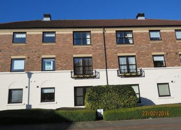 Thumbnail 2 bed flat to rent in Cherry Hill Lane, York