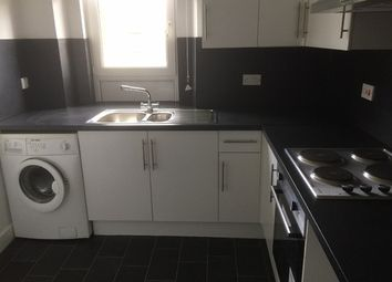 Thumbnail 2 bed maisonette to rent in Victoria Street, Montrose