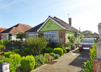 Thumbnail 2 bedroom bungalow for sale in Roundhaye Road, Bournemouth, Dorset