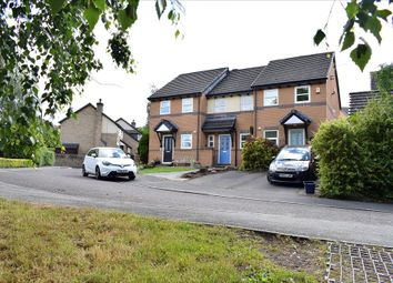 Thumbnail 2 bed town house for sale in Foxcroft, Burnley