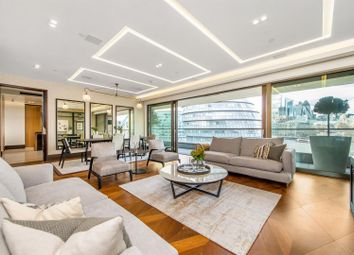Thumbnail 4 bedroom flat for sale in Blenheim House, One Tower Bridge, Tower Bridge