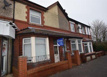 Thumbnail 2 bedroom property to rent in Bury New Road, Heywood