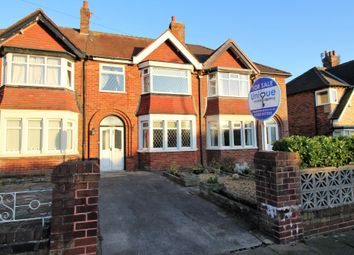 3 bed terraced house for sale in Links Road, Blackpool FY1