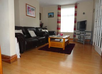 Thumbnail 2 bedroom terraced house to rent in Wood Street, Kettering