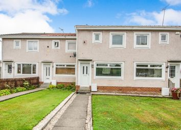 Thumbnail 2 bed terraced house for sale in Culzean Crescent, Newton Mearns, Glasgow